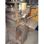 Rockwell Drill Press (South Beloit)