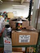 LOT OF FLASH FREE ELECTRICIAN DEGREASER AND FOOD GRADE ANTI-SEIZE - 20 CANS