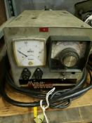 MOLD MASTERS SYSTEM TEMP CONTROL - SERIAL 47221P
