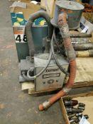 CONAIR HOPPER DRYER - MODEL D392301 - 120V
