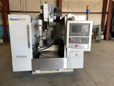CURRENT RT3020 HOLE POPPER EDM NEW 2008, SN 30104