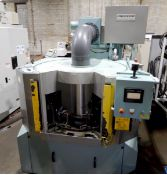 PROCECO TYPHOON ROTARY PARTS WASHER, MODEL RW-R-E-55, YEAR 2003, SN 03-510