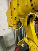 FANUC M710iB/70 WITH R-J3IB CONTROLS, TEACH PENDANT & CABLES, SN 70551