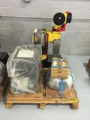 FANUC F-100iA ROBOTIC FLEXIBLE FIXTURING SYSTEM NEW NEVER USED, YEAR 2018