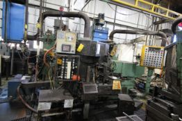 CINCINNATI NO. 2 CENTERLESS GRINDER MODEL AE, SN 3563AO184-0014