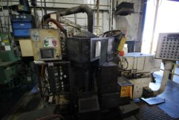 CINCINNATI NO. 2 CENTERLESS GRINDER, MODEL AE, SN 3563AO185-0004