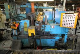 CINCINNATI NO.2 CENTERLESS GRINDER, MODEL AE, SN 3563AO185-0012