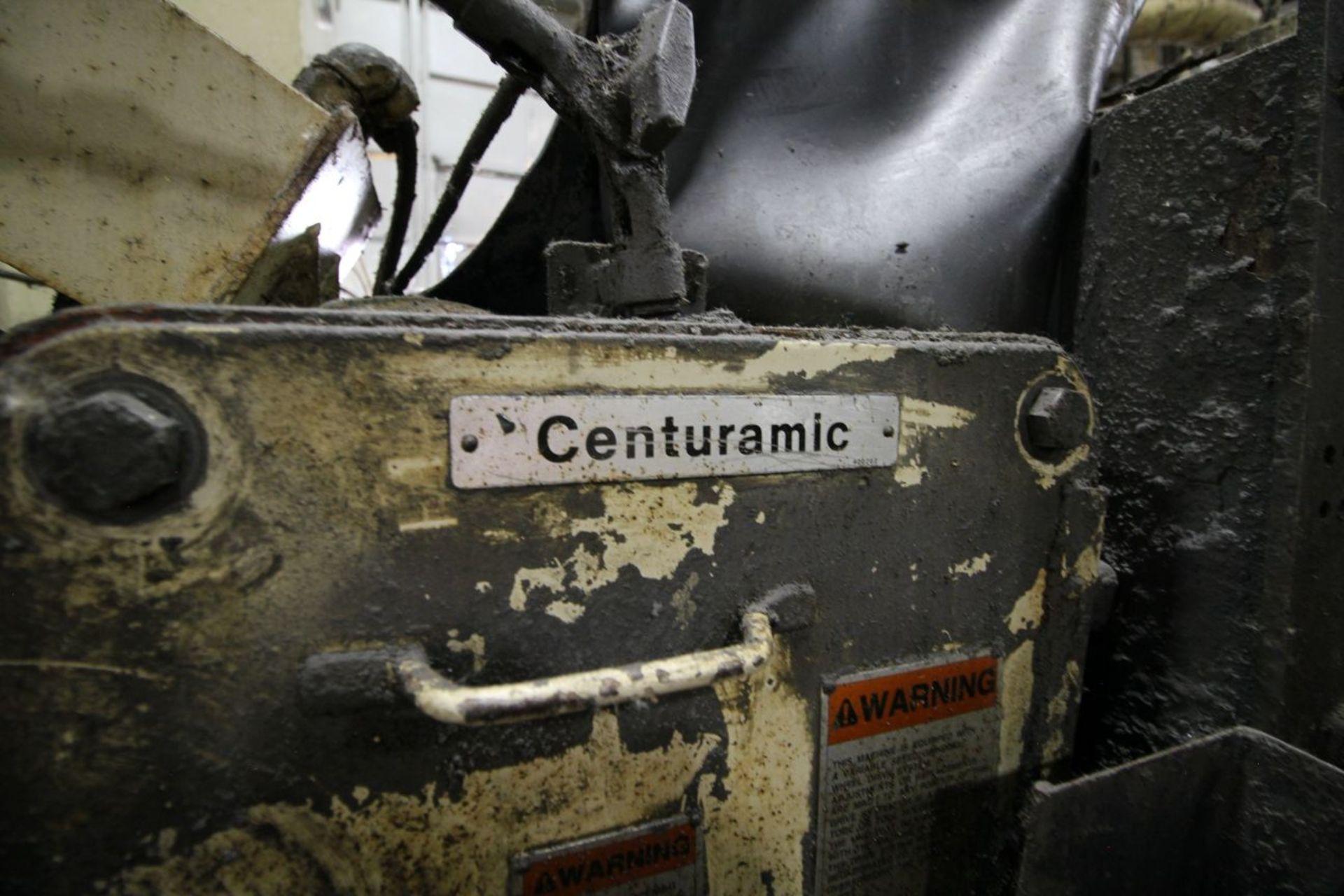 CINCINNATI CENTERLESS GRINDER, BT 109787 - Image 4 of 6