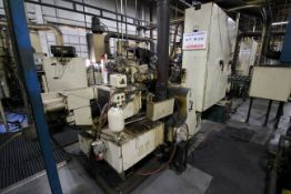 CINCINNATI NO.2 CENTERLESS GRINDER MODEL AE, BT 109806