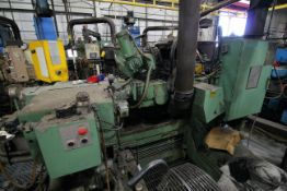 CINCINNATI NO.2 CENTERLESS GRINDER MODEL AE, SN 3563AO184-0013