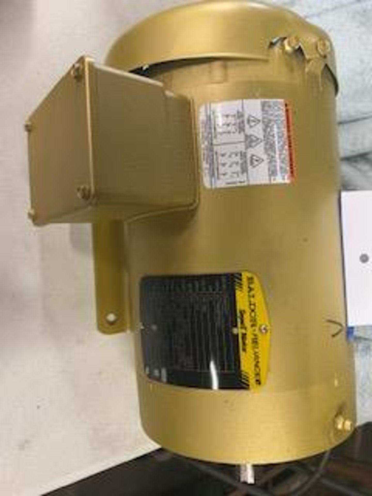 Lot 234 - 1.5 hp 3ph