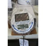 New detecto SCS30 solar powered hanging scale