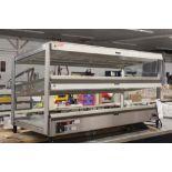 5' hatco model GRSDS-60D 1ph