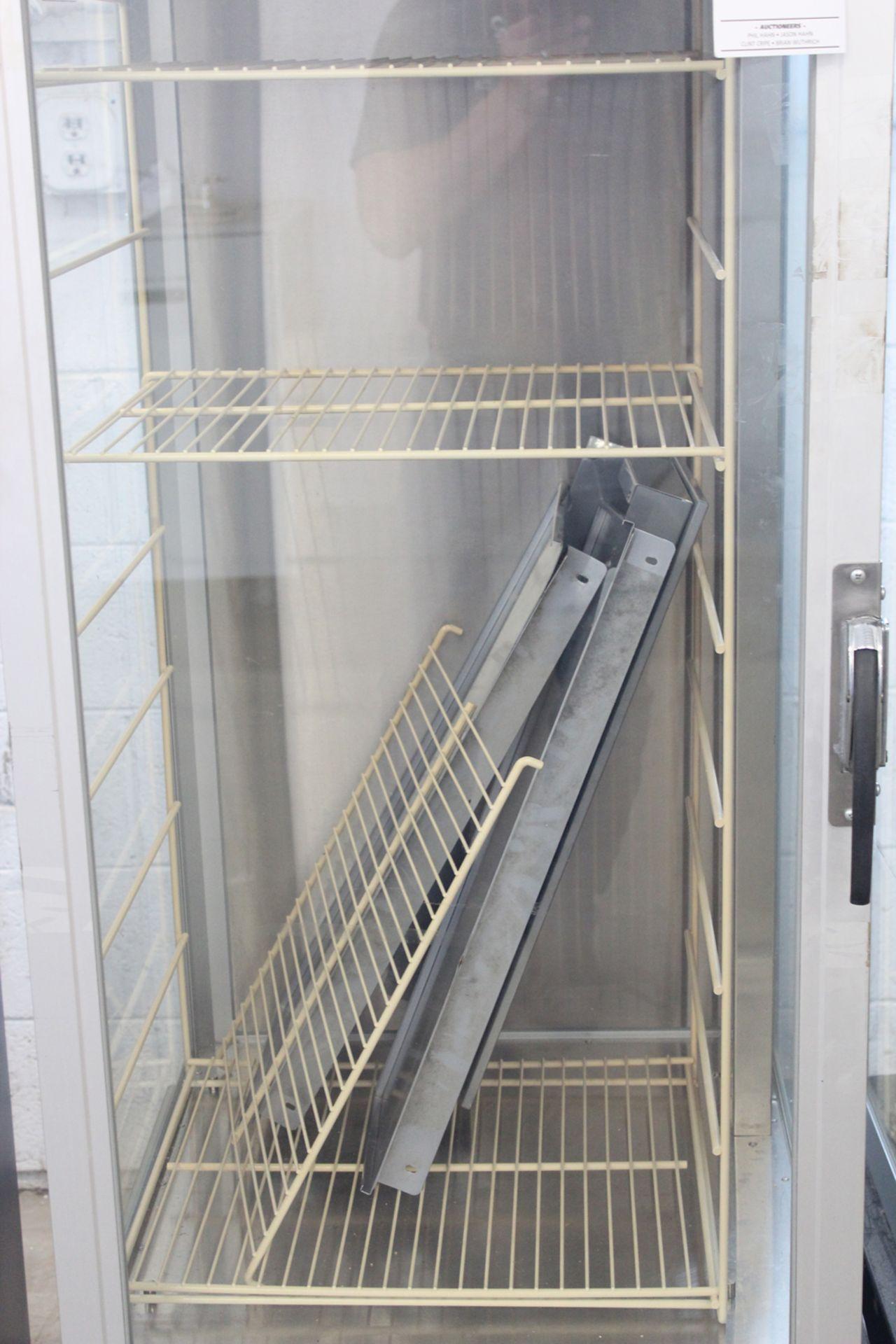 Lot 4 - Hatco flavor-r-savor holding cabinet