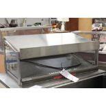 hatco glo-ray food warmer model GRSDS-41 1ph