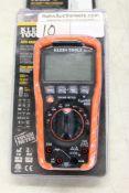 Klein tools tough meter