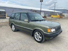 2000 Range Rover 4x4 Drives good 195K miles