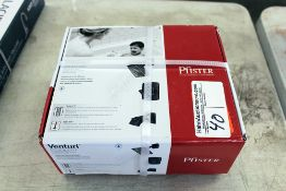 Pfister tub and shower kit