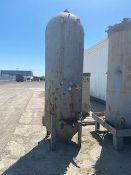 10' air tank