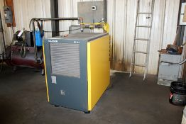 Kaeser Refrigerated Air Dryer 2013 Model #TD61