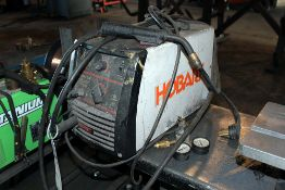 Hobart 230 Volt Wire Feed Welder, Model- Handler 210