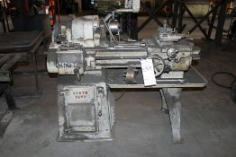 "South Bend Engine Lathe, 13"" Swing x 24""Center"