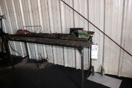 lot of Press Brake dies and Rack