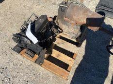 ENGINE COMPATIBLE TO TORO 223