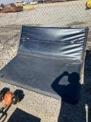 TRIFOLD TRUCK BED COVER
