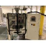 Hayssen Form Fill And Seal Packaging Machine, Model ST 8 12HR, S/N S 87590 120 Volt Single Phase