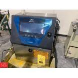 Hitachi Ink Jet Printer, Model PH-D460W, 100-120/200-240 V, 50/60 Hz, Single Phase Rigging: $100