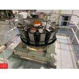 Yamato 14-Head Scale Hopper, Weight Range 3g-1000g Rigging: Call For Details