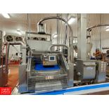 2014 Pavan Tortellini / Tortelloni Forming, Sheeting And Mixing Line with150 spm Former Model MRW