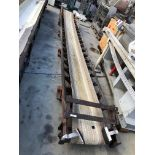 "18' Length Conveyor, 18"" Width, with Conveyor Drive"