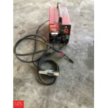 Lincoln Electric MIG Welder