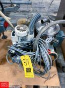 CFM S/S Vacuum Filter System
