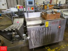 Holac Dicer, multiple grids, 220 volts Rigging Fee: $ 150
