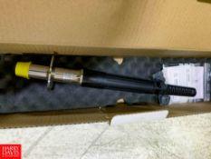 NEW Mettler Toledo InFit761e Sensors Location: Hayward , CA