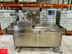 Late Model Cheese & Yogurt Manufacturing Equipment
