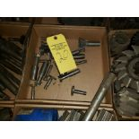 DOVETAIL & MILLING CUTTERS
