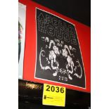 Apollo House Signed Poster