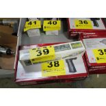 """MOTOR CITY MODEL MCT-10700 AIR RATCHET WRENCH, 3/8"""" SQUARE DRIVE"""