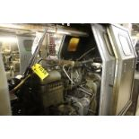 """DAVENPORT 3/4"""" 5 SPINDLE MODEL B AUTOMATIC SCREW MACHINE, S/N 13169, THREADING, PICK-UP,"""