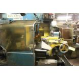 """BROWN & SHARPE 2"""" ULTRAMATIC R/S AUTOMATIC SCREW MACHINE, S/N 542-3-8893, 8 HOLE TURRET, WITH 2"""