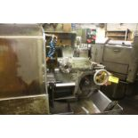 """BROWN & SHARPE 2"""" AUTOMATIC SCREW MACHINE, S/N 542-3-315, WITH 2 VERTICAL SLIDES"""
