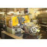 """BROWN & SHARPE 3/4"""" ULTRAMATIC R/S AUTOMATIC SCREW MACHINE, S/N 542-2-8613, WITH 2 VERTICAL SLIDES"""
