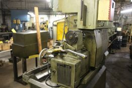 "BROWN & SHARPE 1-5/8"" AUTOMATIC SCREW MACHINE, S/N 542-2-8952, 8 HOLE TURRET, WITH 2 VERTICAL"