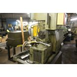 """BROWN & SHARPE 1-5/8"""" AUTOMATIC SCREW MACHINE, S/N 542-2-8952, 8 HOLE TURRET, WITH 2 VERTICAL"""