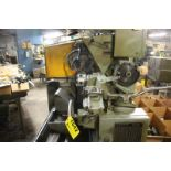 """BROWN & SHARPE 2"""" ULTRAMATIC R/S AUTOMATIC SCREW MACHINE, S/N 542-3-450, WITH 2 VERTICAL SLIDES"""