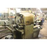 """BROWN & SHARPE 1-1/4"""" ULTRAMATIC R/S AUTOMATIC SCREW MACHINE, S/N 542-2-7741, 8 HOLE TURRET, WITH"""